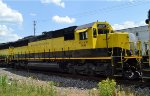 NYSW SD60 3800 on CL-1
